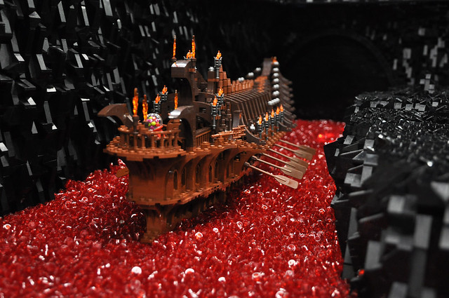 Hall of Hades by Lee Jones, Leo J. and Adam Reed Tucker