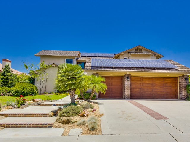 10345 Rue Chamberry, Chantemar, Scripps Ranch, San Diego, CA 92131