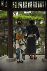 日本の夏 その1