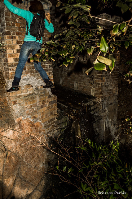 Milf Climber