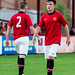 Altrincham vs Man Utd XI - July 2014-160