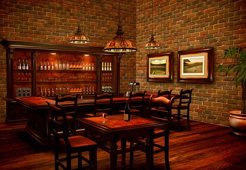 La Galleria Bar