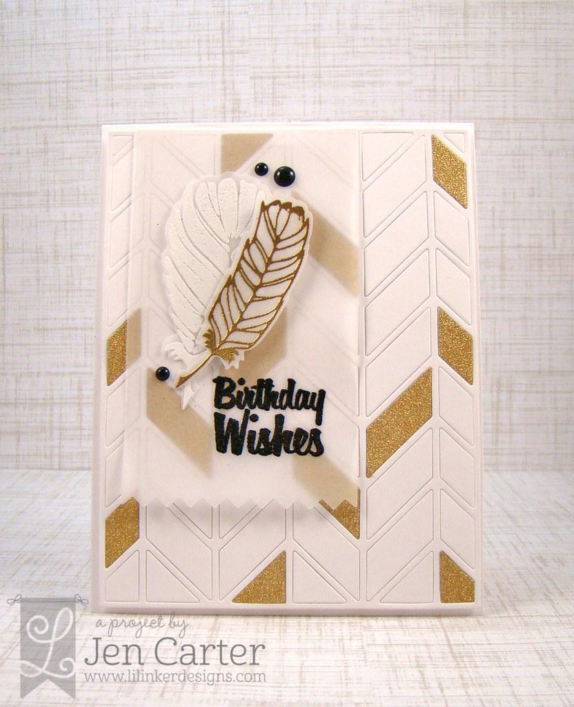 Feathers WM