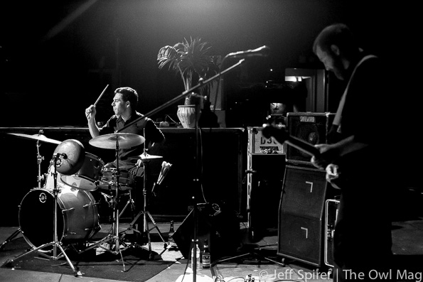 Safeword @ The Independent, SF 7/2/14