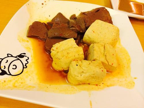 小蒙牛麻辣鍋 (7)