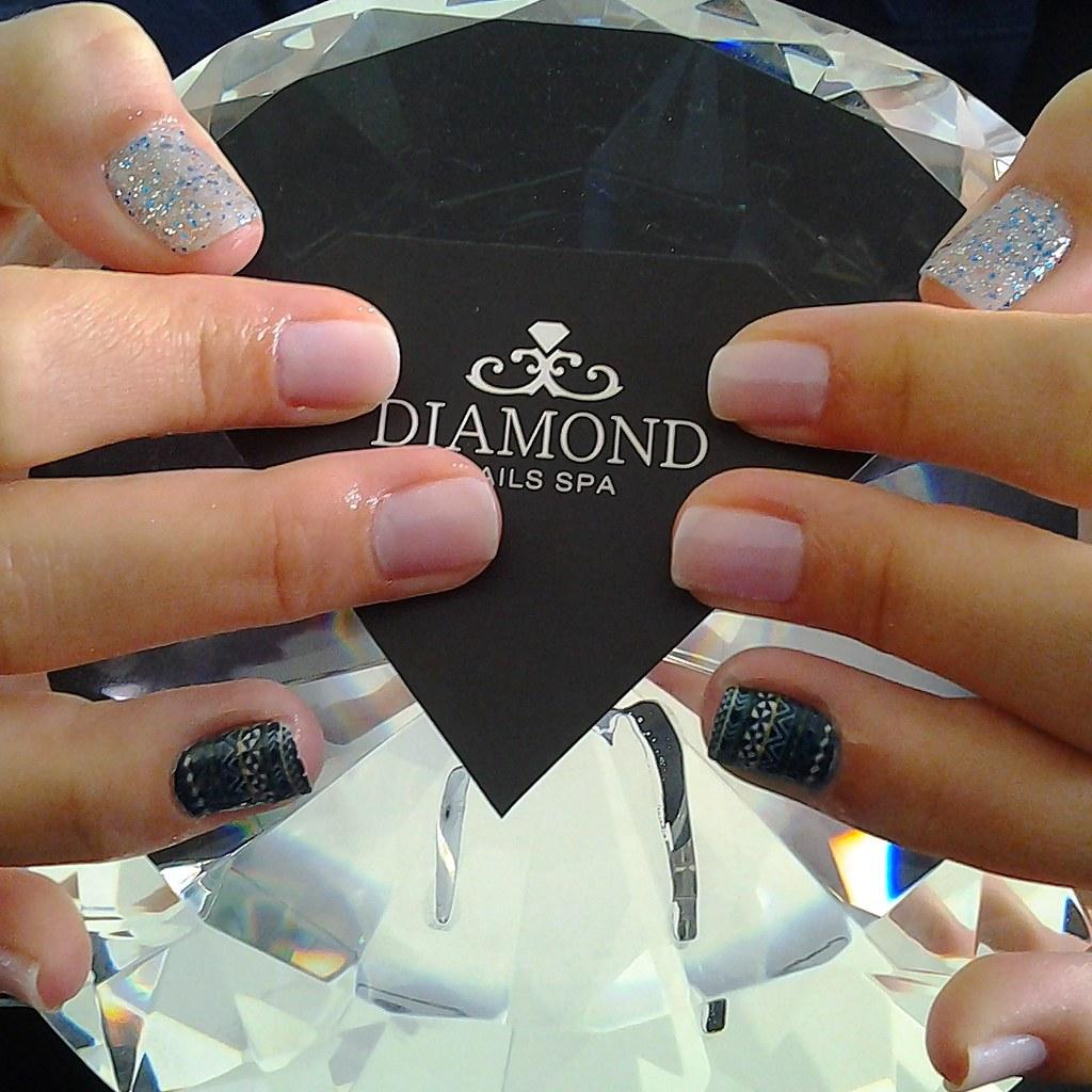 Diamond Nails Spa\'s most interesting Flickr photos | Picssr