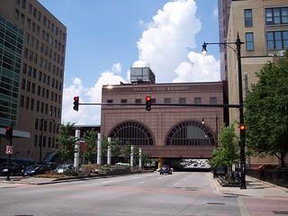 La Salle Street Station