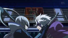 Sengoku Basara: Judge End 04 - 29
