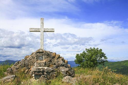 Ruta Espina del Gallego, Cantabria