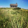 Fox Creek Schoolhouse. #kansas #flinthills #ahhhsummer