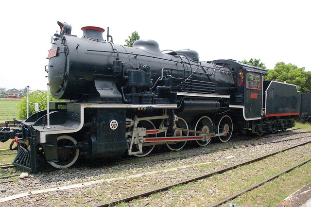 鐵道故事館29