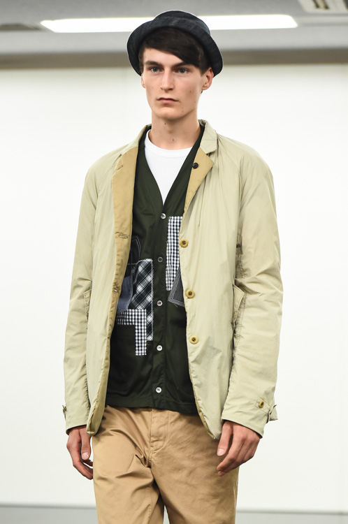 SS15 Tokyo COMME des GARCONS HOMME009_Jack Chambers(Fashion Press)