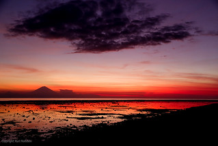 Gili-Trawangan Lombok-Indonesien