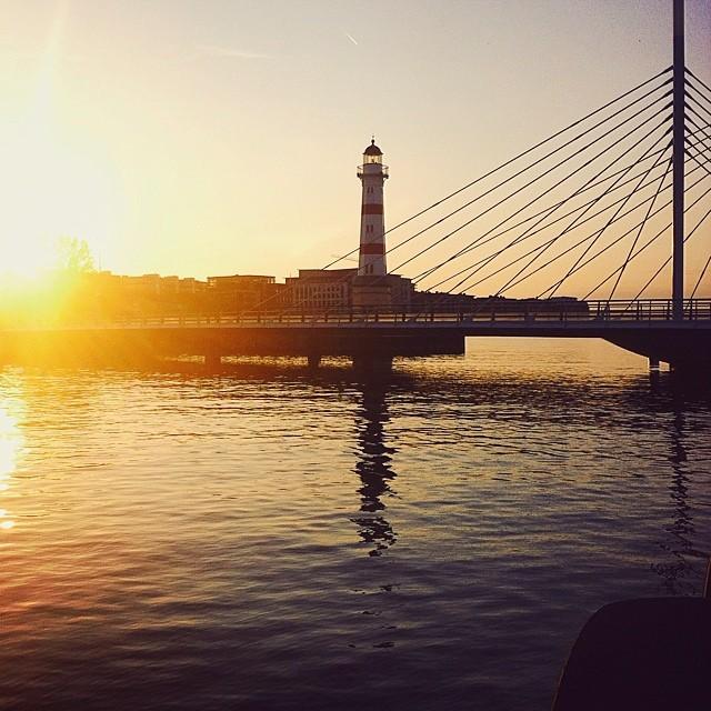Skåne, Sweden / iPhoneography