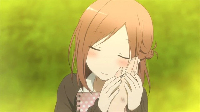 Isshuukan Friends Ep4 - Image 28
