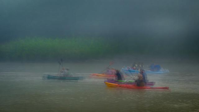 Kentucky River Blast 2014