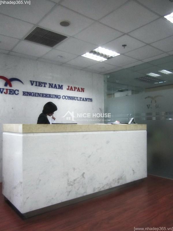 Thiết kế nội thất Văn Phòng công ty VJEC_10