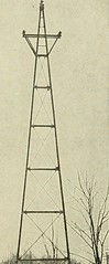 "Image from page 336 of ""Cyclopedia of applied electricity : a general reference work on direct-current generators and motors, storage batteries, electrochemistry, welding, electric wiring, meters, electric lighting, electric railways, power stations, swit"