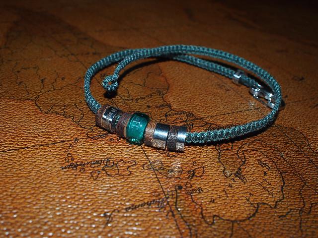 El Camino bracelet