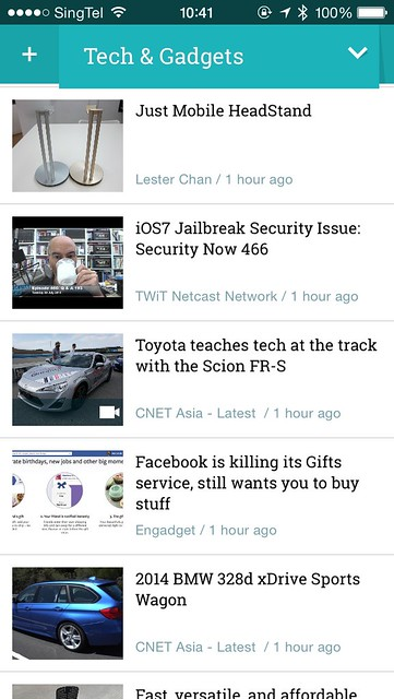lesterchan.net On NewsLoop (iPhone) - Tech & Gadgets
