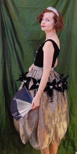 2014 Gala Dress 13