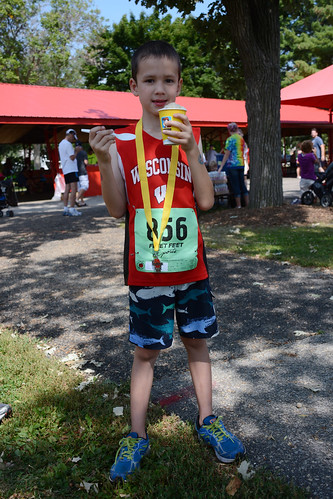 Tri for kids