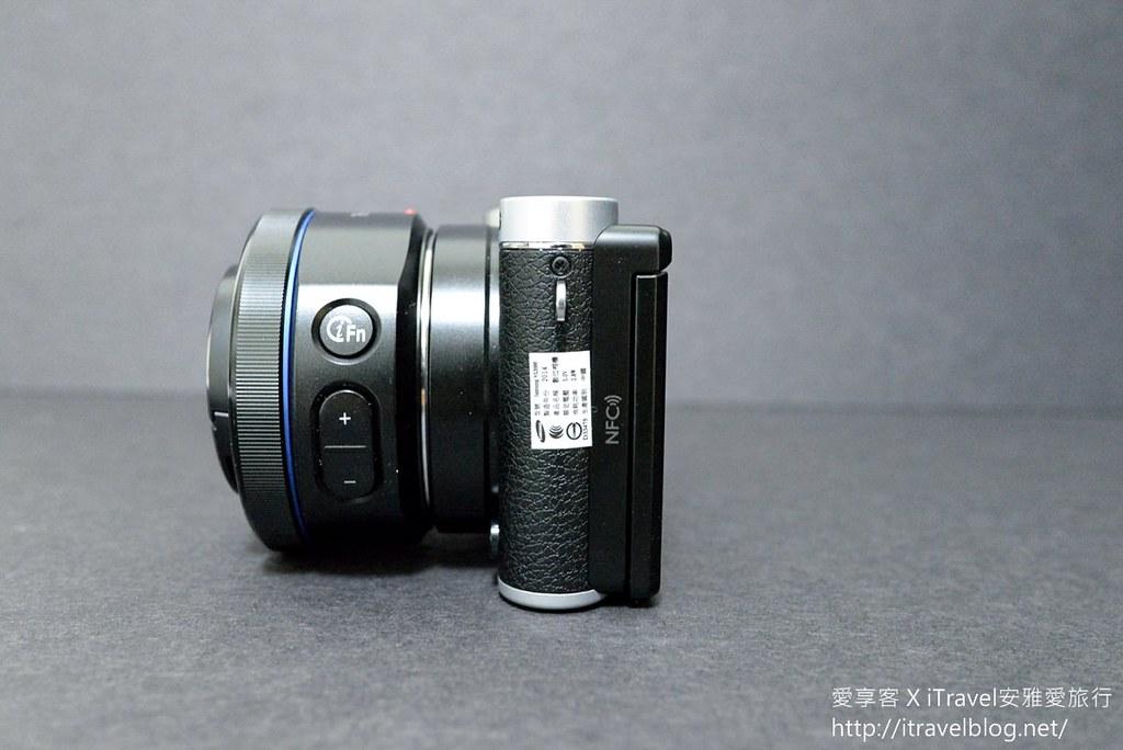 Samsung NX3000 13