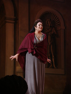 2006- Monteverdi- L'incoronazione di Poppea