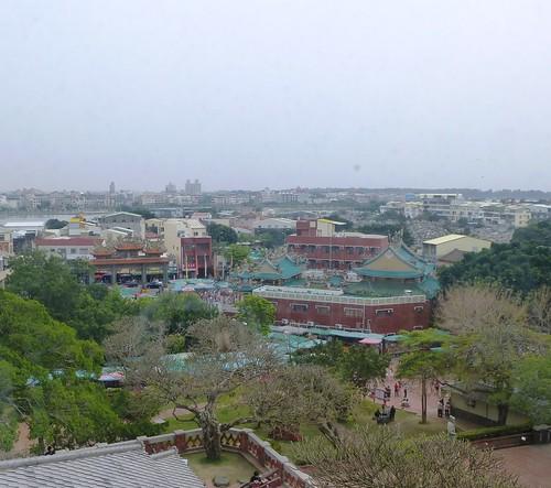 Taiwan-Tainan-Amping-Fort (5)