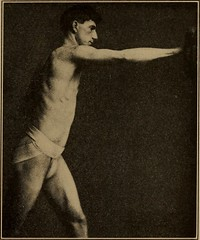 """Image from page 306 of """"Applied anatomy and kinesiology"""" (1917)"""