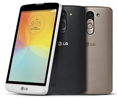 LG L Fino и L Bello