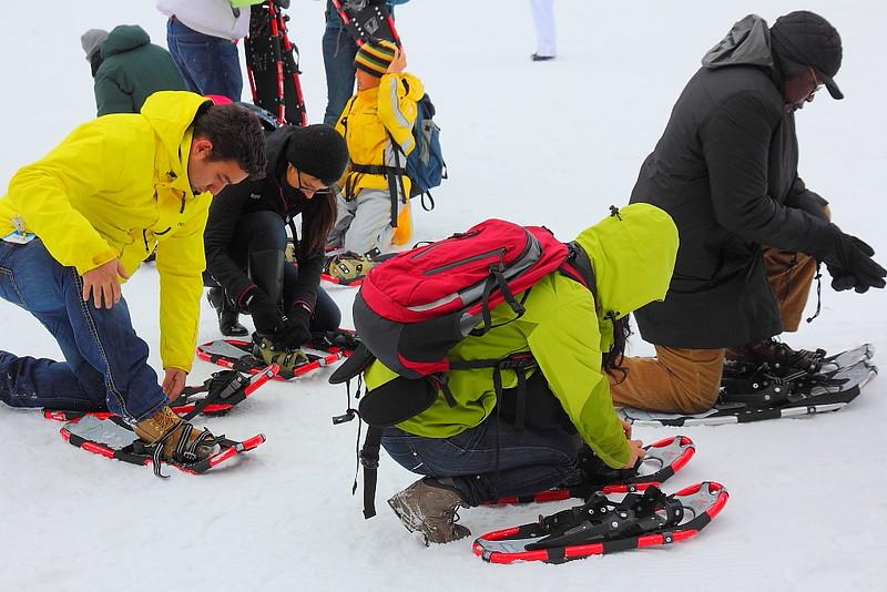 IMG_8316 Ranger-Led Snowshoe Walk