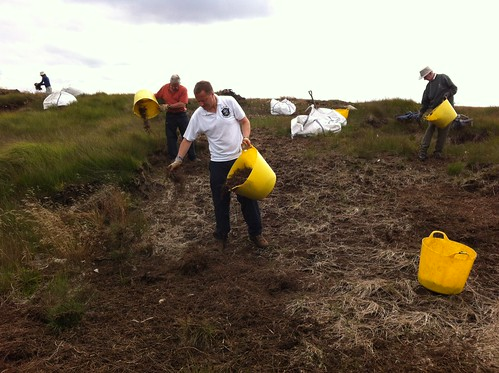 Volunteer Week 2014 – Marsden Moor National Trust