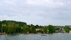 Strandbad Tiefenbrunnen