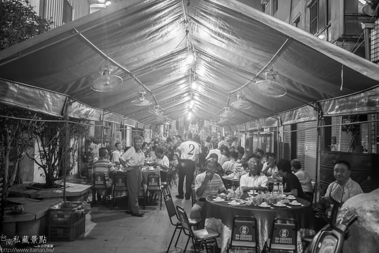 台南私藏景點-開基天后宮呷辦桌 (6)