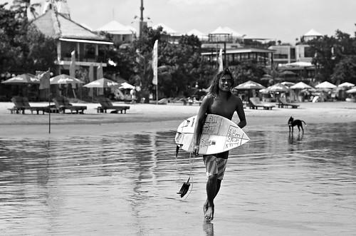 Eat surf wank