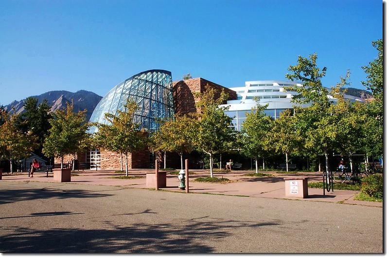 Boulder Public Labrary 4