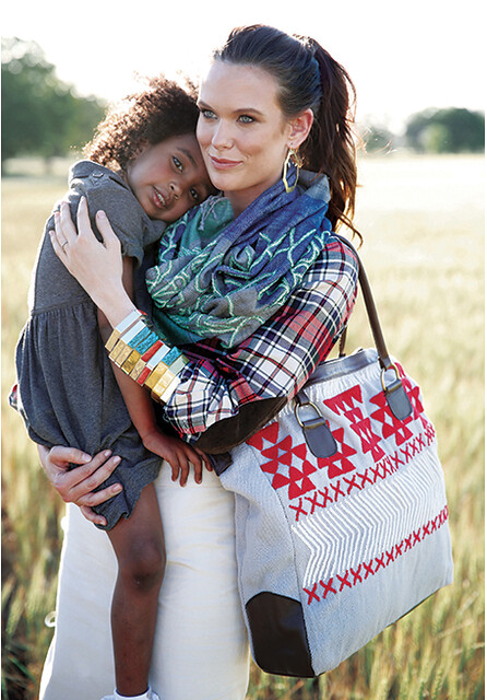 Noonday Collection Fall 2014