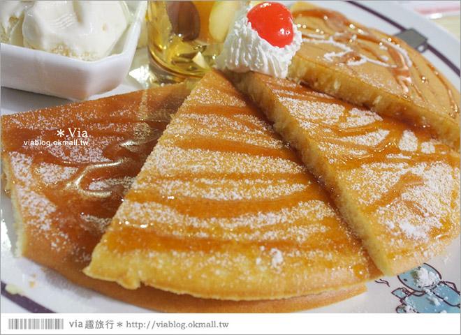 【阿朗基咖啡】台南店開幕囉!台南老屋餐廳推薦~老屋改造+可愛療癒系的新餐廳33