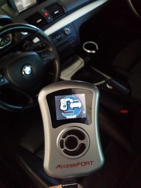 COBB AccessPort V2 - BMW 1 Series Coupe Forum / 1 Series