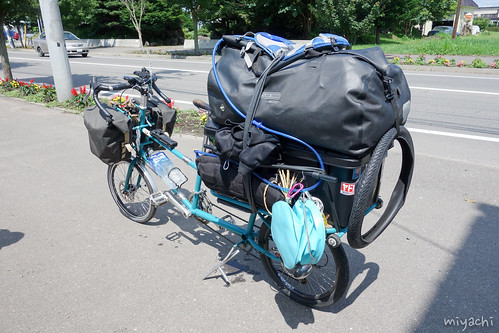 自転車日本一周をして思った最適な旅の装備・持ち物について(まとめと目次)