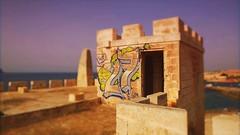 Wied Musa Battery, Malta