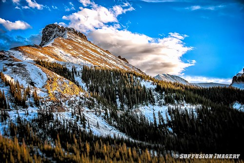 snow mountains clouds sunrise nikon colorado unitedstates walden d200 poudrecanyon nikkor18200mmvr