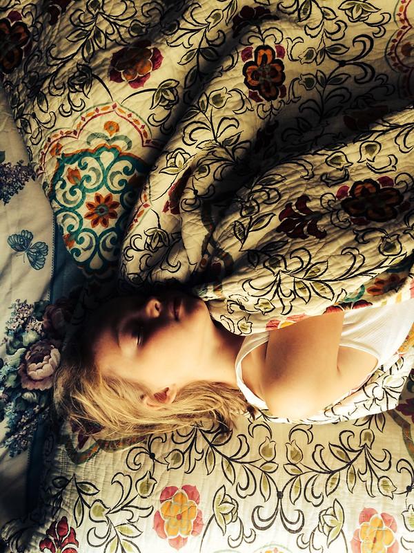 Nels, Just Awake