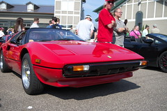 race car, automobile, lamborghini silhouette, vehicle, performance car, ferrari 308 gtb/gts, ferrari 328, land vehicle, luxury vehicle, supercar, sports car,