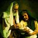 Abraham, Sarah and Isaac