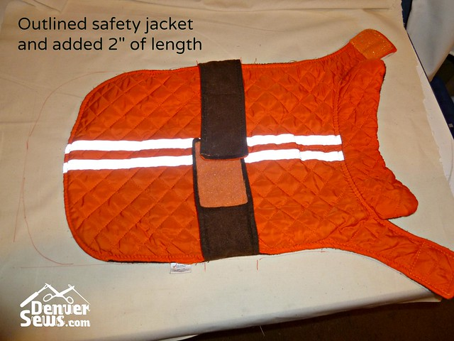 SafetyJacket