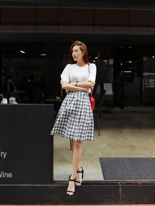 Thời trang công sở Thu Đông 2014 đẹp như Hàn Quốc cho Nữ 13