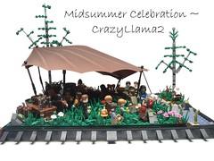 Midsummer Celebration
