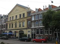 AMSTERDAM Aug 2014